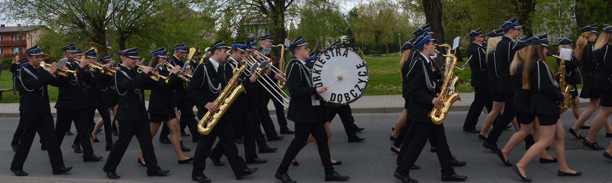 Orkiestra Dęta Dobczyce